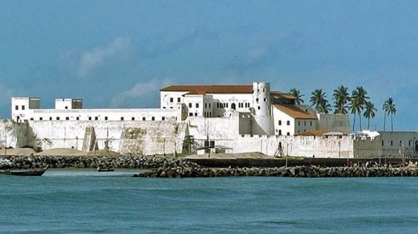 Petition · To amend the name of Cape Coast and Elmina Castle to ...